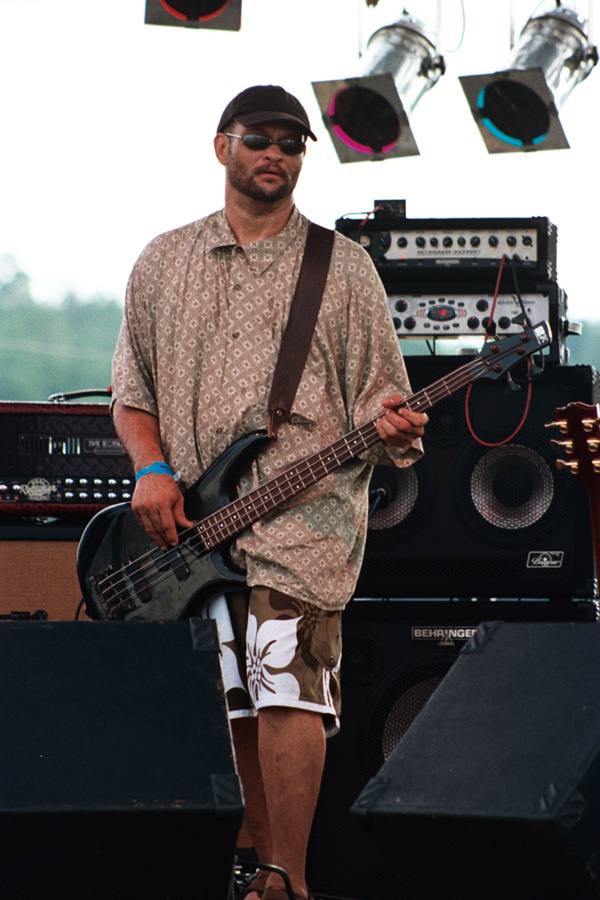 Bass Lessons by Eric Cralle in Butler, Pennsylvania